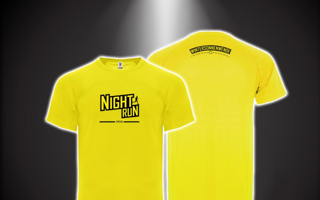 Neue T-Shirts sind da