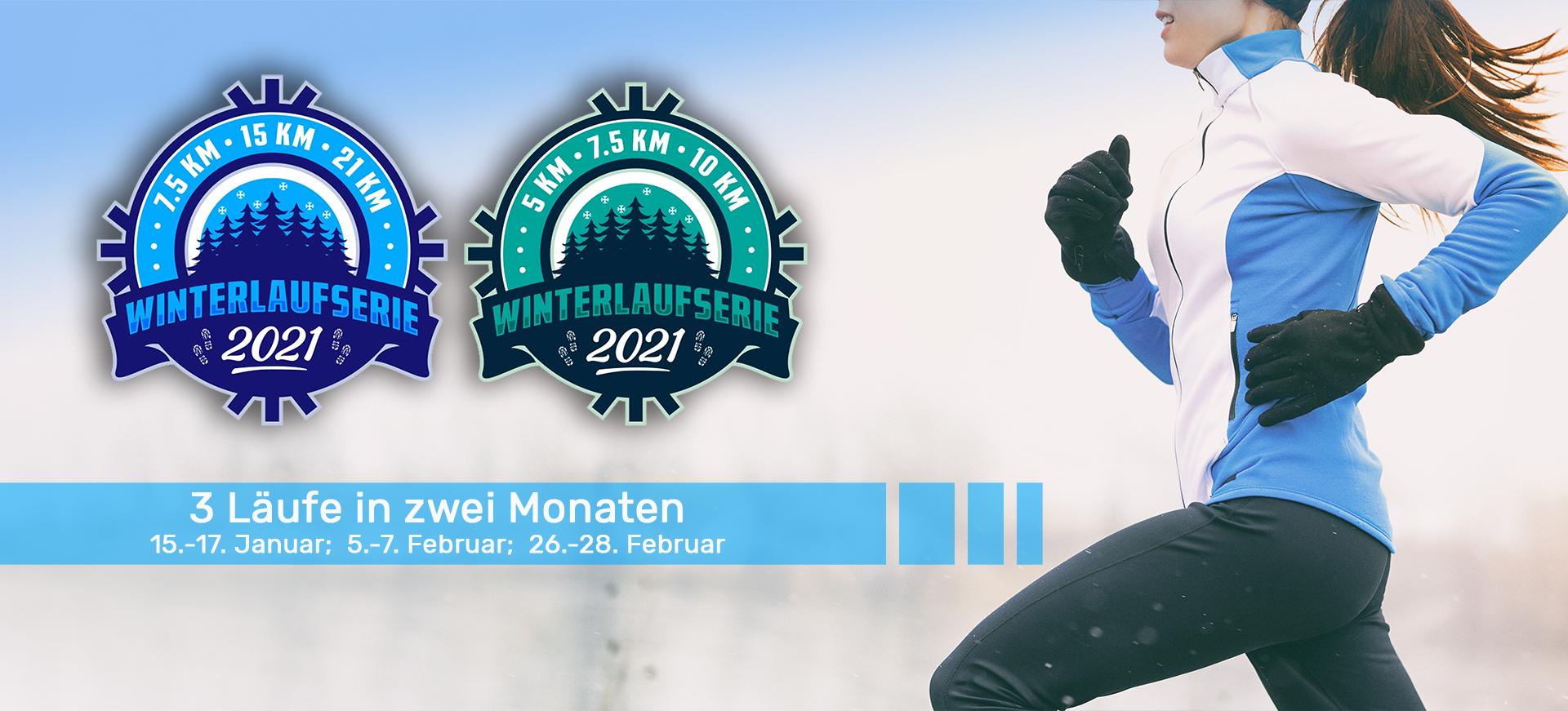 Winterlaufserie 2020