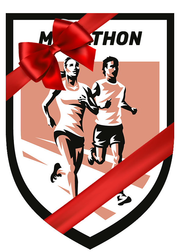 geschenkoption marathon