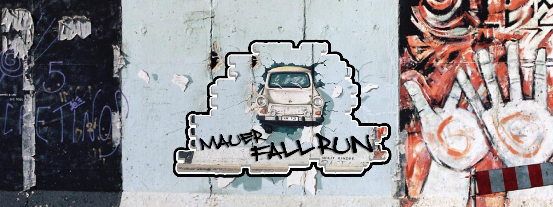 Mauerfall-Run